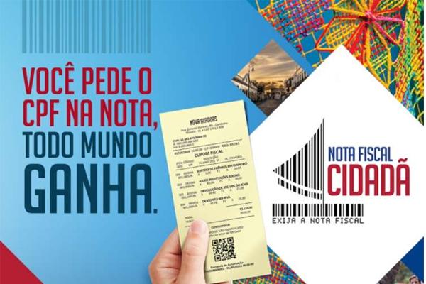 O que é Nota Fiscal Alagoana