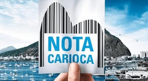 O que é nota fiscal eletrônica carioca