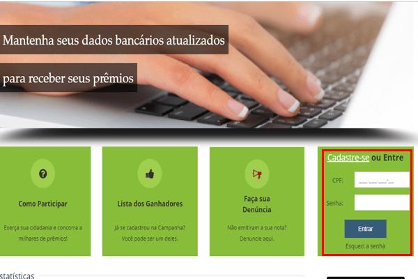 Como consultar a Nota Fiscal Amazonense