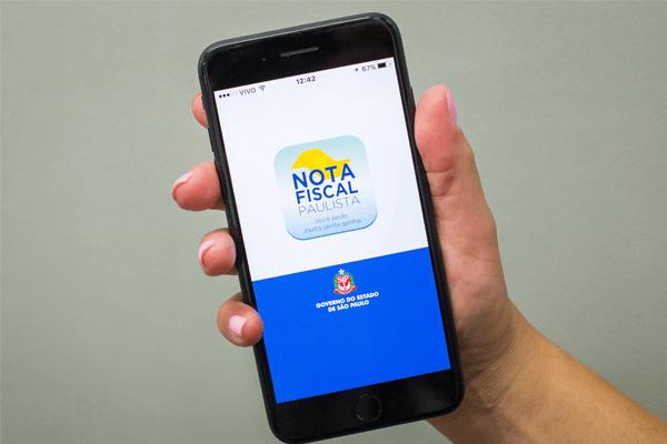 Como receber a Nota Fiscal Paulista