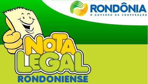 Nota Legal Rondoniense: como funciona, vantagens e como se cadastrar