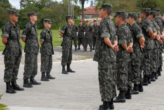 Alistamento Militar Fortaleza 2021