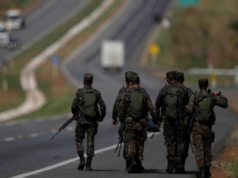 Alistamento Militar Rio de Janeiro 2021