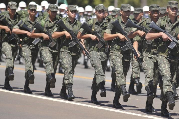 Alistamento Militar Rio de Janeiro