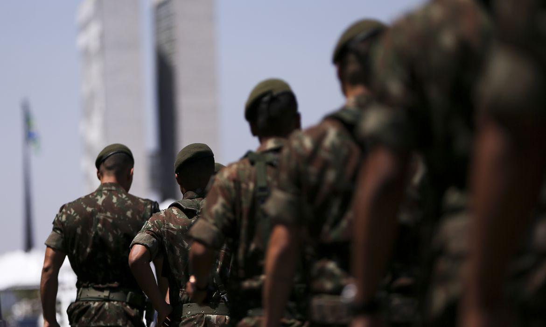 Alistamento Militar São Paulo 2021 dispensa