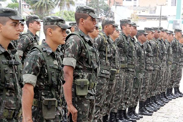 Alistamento Militar São Paulo informações