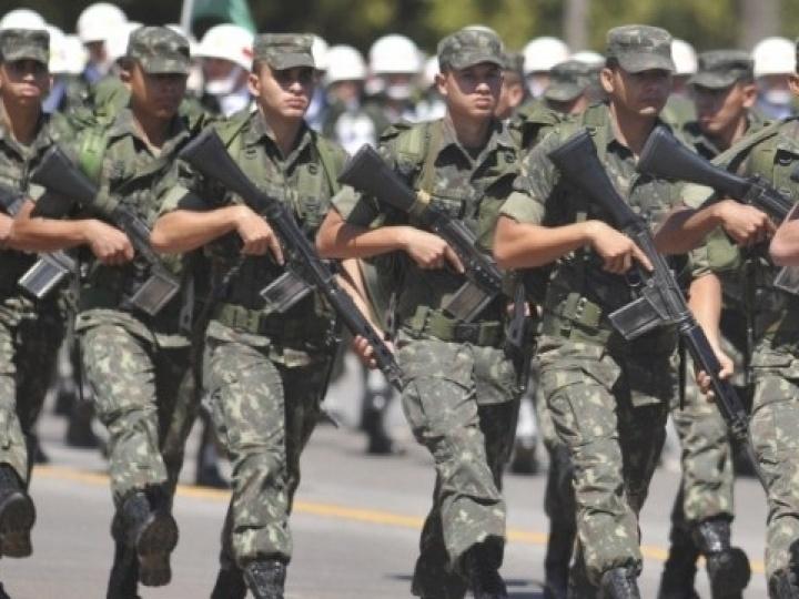 Alistamento Militar São Paulo