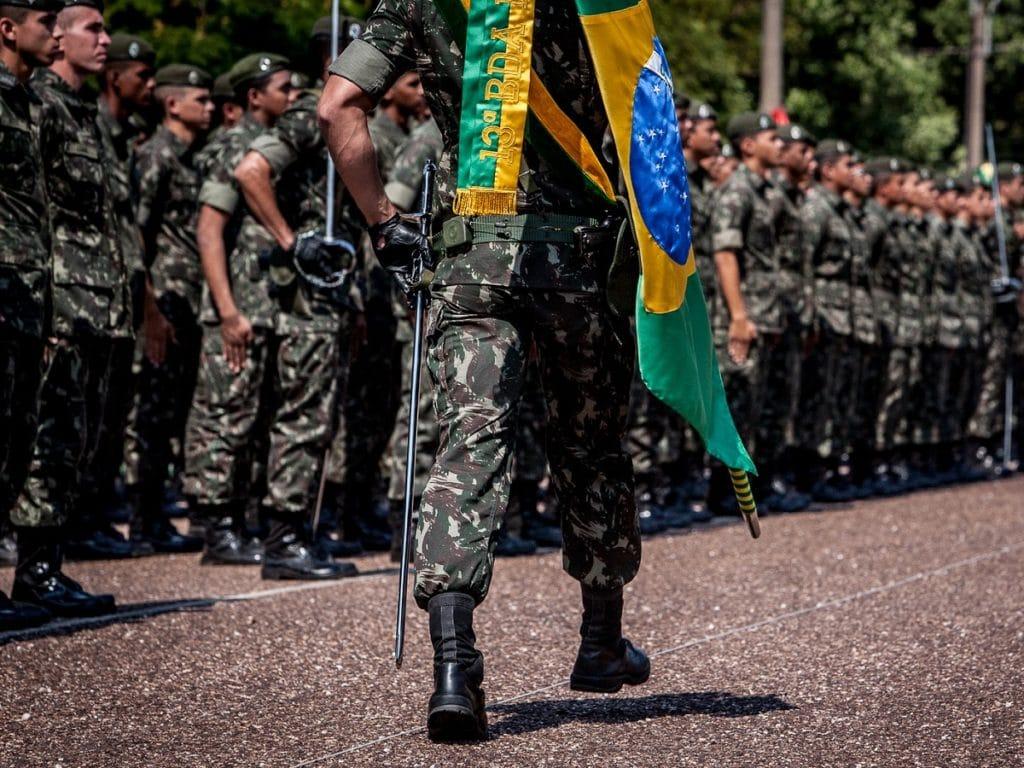 Alistamento Militar Campinas 2021