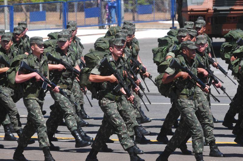 Alistamento Militar Guarulhos 2021