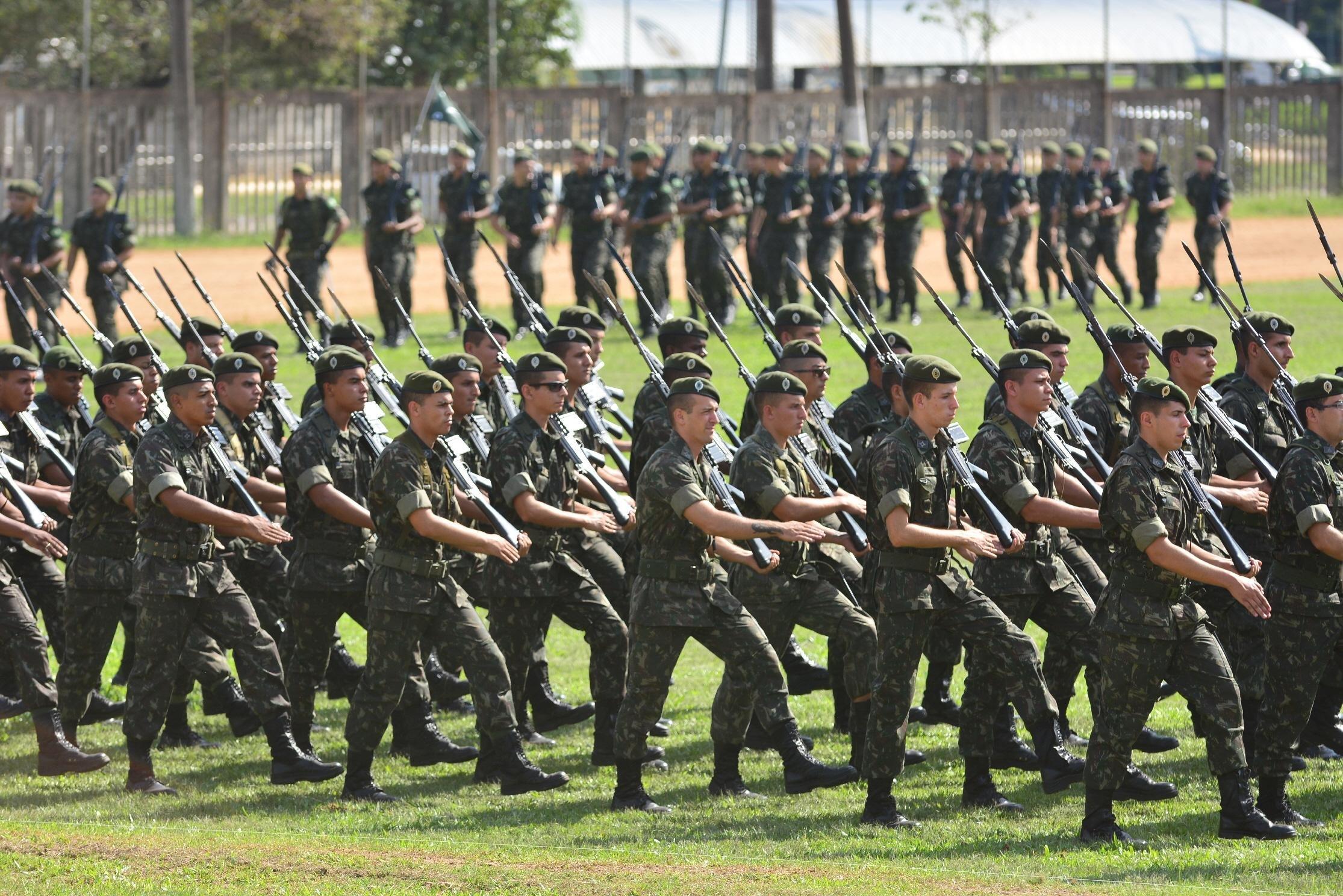 Alistamento Militar Porto Alegre 2021