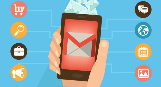 Gmail vantagens