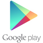 Google play icone