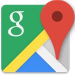 Maps Icone