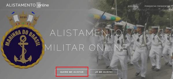Como fazer o alistamento militar Belo Horizonte 2021 pela internet